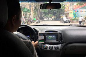 'Nghị định 86 muốn dìm xe công nghệ như taxi truyền thống'