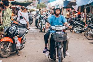 Xây dựng kênh phân phối cho hàng Việt