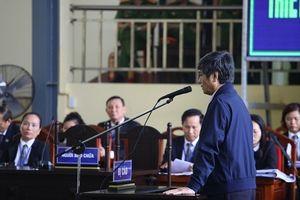 Bị cáo Nguyễn Thanh Hóa: Chỉ sử dụng CNC là Cty bình phong khi cần?