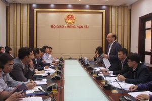 Thứ trưởng Phan Chí Hiếu: 'Bộ Giao thông vận tải cần khẩn trương xử lý triệt để các văn bản trái pháp luật'