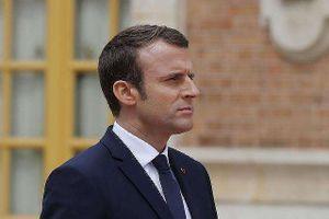 Ông Macron tới Đức hối thúc thành lập quân đội chung châu Âu