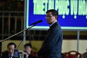 Cựu tướng Phan Văn Vĩnh: Cty bình phong phải gọi là Cty nghiệp vụ