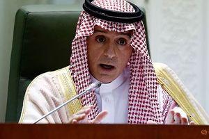 Ả Rập Saudi bác tin Thái tử ra lệnh 'thủ tiêu' Jamal Khashoggi
