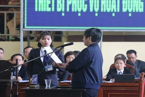 Bị cáo Nguyễn Thanh Hóa tiếp tục phản cung