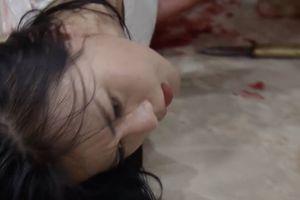 'Quỳnh búp bê' tập cuối: Cái kết bi thảm của Quỳnh