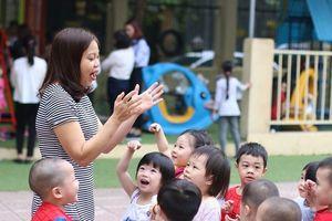 'Tôi không muốn nghe những lời não nùng, ai oán và cảm thương nhà giáo'