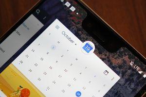 Google Calendar sẽ gỡ bỏ tính năng thông báo SMS