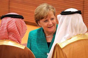 Đức cấm bán vũ khí cho Ả Rập Xê út, trừng phạt 18 nghi phạm vì vụ Khashoggi