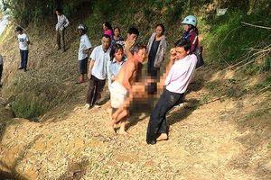 Nghệ An: Tìm thấy thi thể học sinh đuối nước cùng nhóm bạn trên sông Lam