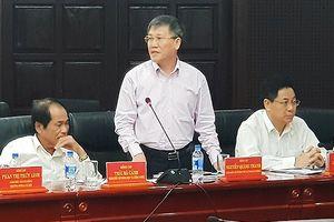 Ai chịu trách nhiệm lái con tàu 'TP thông minh' của Đà Nẵng đi đúng đường?
