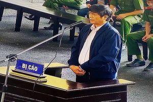 Nói CNC phạm pháp, bị Nguyễn Thanh Hóa mắng 'mày biết gì mà nói'