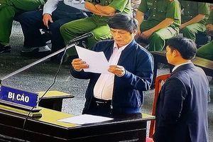 VKS: Đưa tình tiết Nguyễn Thanh Hóa 'vòng vo chối tội' vào luận tội