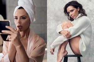 Victoria Beckham đã dùng cách gì đuổi mụn bọc và lọc mỡ thừa khỏi cơ thể nhanh chóng?