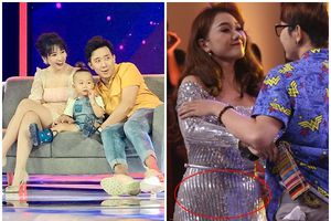 Hari Won mang bầu sau 2 năm kết hôn với Trấn Thành?