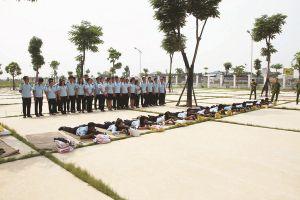 Trường Hải quan Việt Nam: Gắn đào tạo với thực tiễn