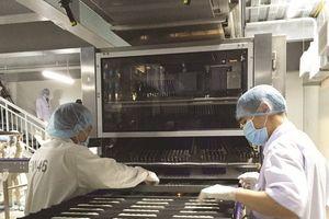EVFTA mang đến cơ hội vàng cho ngành nông sản, thực phẩm Việt Nam