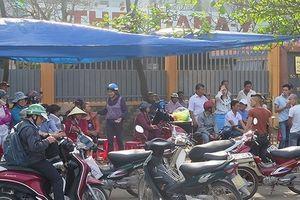 Vụ dân vây 2 nhà máy thép Đà Nẵng: Văn phòng Chính phủ đề nghị giải quyết và báo cáo