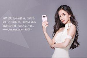 Smartphone Xiaomi sẽ chụp selfie ảo diệu hơn nhờ hợp tác với Meitu