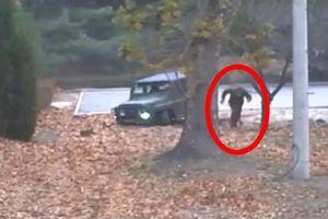 Binh sĩ Triều Tiên tiết lộ lý do đào tẩu sang Hàn Quốc