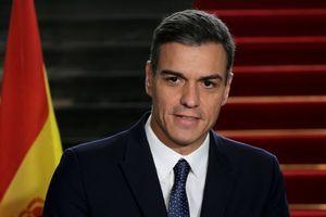 Tây Ban Nha quyết chặn Brexit nếu vẫn tranh chấp lãnh thổ với Anh