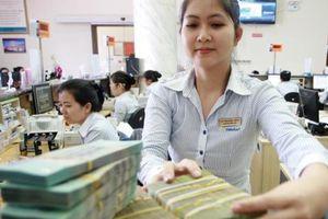 Lãi suất liên ngân hàng đang biến động trái chiều