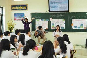 Những bài giảng không lặp lại và nghề giáo là không ngừng sáng tạo