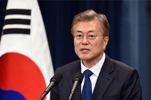 Tổng thống Hàn Quốc cam kết tiếp tục tăng cường quan hệ với ASEAN