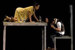 'My Sói' Thu Quỳnh tái xuất sân khấu kịch cùng 'Cậu Vanya'