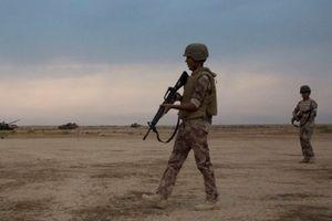 Quân đội Iraq không kích các mục tiêu của tổ chức IS ở Syria