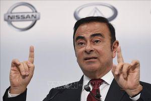 Chủ tịch Nissan bị nghi sử dụng 'miễn phí' nhiều dinh thự của tập đoàn