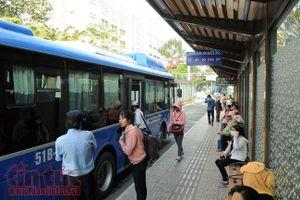 TP Hồ Chí Minh đề xuất thay đổi cách tính trợ giá xe buýt