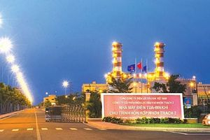 Nhiệt điện Nhơn Trạch 2 đạt mốc 35 tỷ kWh hòa lưới điện quốc gia