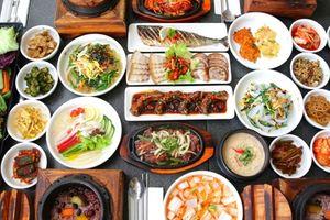 Ca sĩ Haha biểu diễn tại Lễ hội văn hóa và ẩm thực Việt Nam – Hàn Quốc 2018