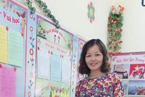 Ngày 20/11: Cô giáo xứ Thanh chia sẻ về nghề qua những vần thơ đầy xúc động