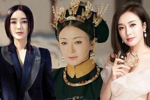 Tần Lam - Phú Sát hoàng hậu của 'Diên hi công lược': 'Mẫu nghi thiên hạ' nhiều thị phi nhất hậu cung