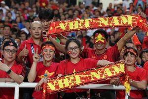 Tiếc hùi hụi vì không thể sang Myanmar cổ vũ đội tuyển Việt Nam, CĐV có phương án dự phòng