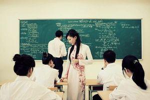 Ngày Nhà giáo Việt Nam 20/11 và những ký ức không phai