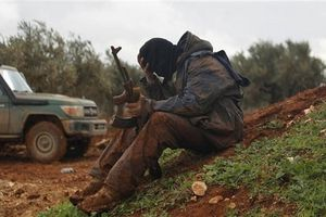 Thổ Nhĩ Kỳ 'dâng' vùng đệm ở Bắc Syria cho Al-Nusra