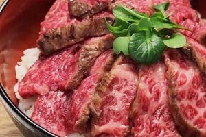 Clip: 4 món bò bít tết cực bổ dưỡng cho gia đình