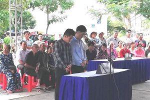 Đà Nẵng: Chống người thi hành công vụ, 2 thanh niên hầu tòa