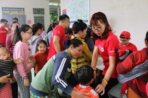 HSBC Việt Nam và The VinaCapital Foundation hỗ trợ ngành y tế Ninh Thuận chăm sóc sức khỏe cho người dân
