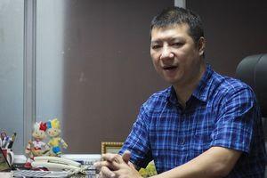 BLV Quang Huy nhận định về bàn thắng không được công nhận của tuyển Việt Nam