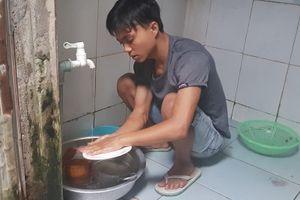 Lo thiếu nước trở lại, Đà Nẵng đề nghị Quảng Nam đắp đập tạm