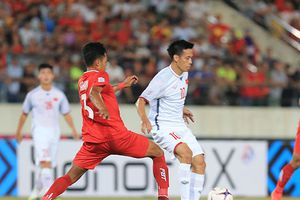 Myanmar 0-0 Việt Nam: Sức ép liên hồi, chia điểm đáng tiếc