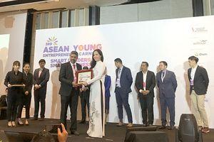 Hội Doanh nhân trẻ Việt Nam xây App kết nối kinh doanh