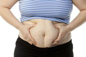 Thực đơn giúp giảm mỡ bụng hiệu quả chỉ sau 3 ngày