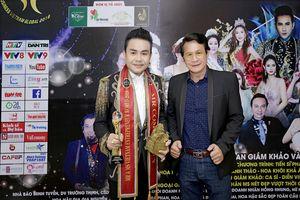 Hoa hậu và Nam vương doanh nhân người Việt Toàn cầu sẽ khởi tranh tại Hàn Quốc