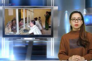 Bản tin Pháp luật: Hình thức 'tù tại gia' làm giảm tính răn đe của pháp luật