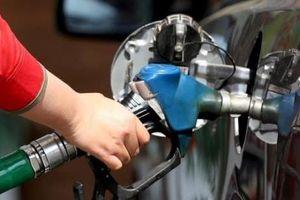 Giá dầu quay đầu hạ tại thị trường châu Á