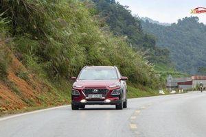 Hyundai Kona: Kẻ thế vai hoàn hảo